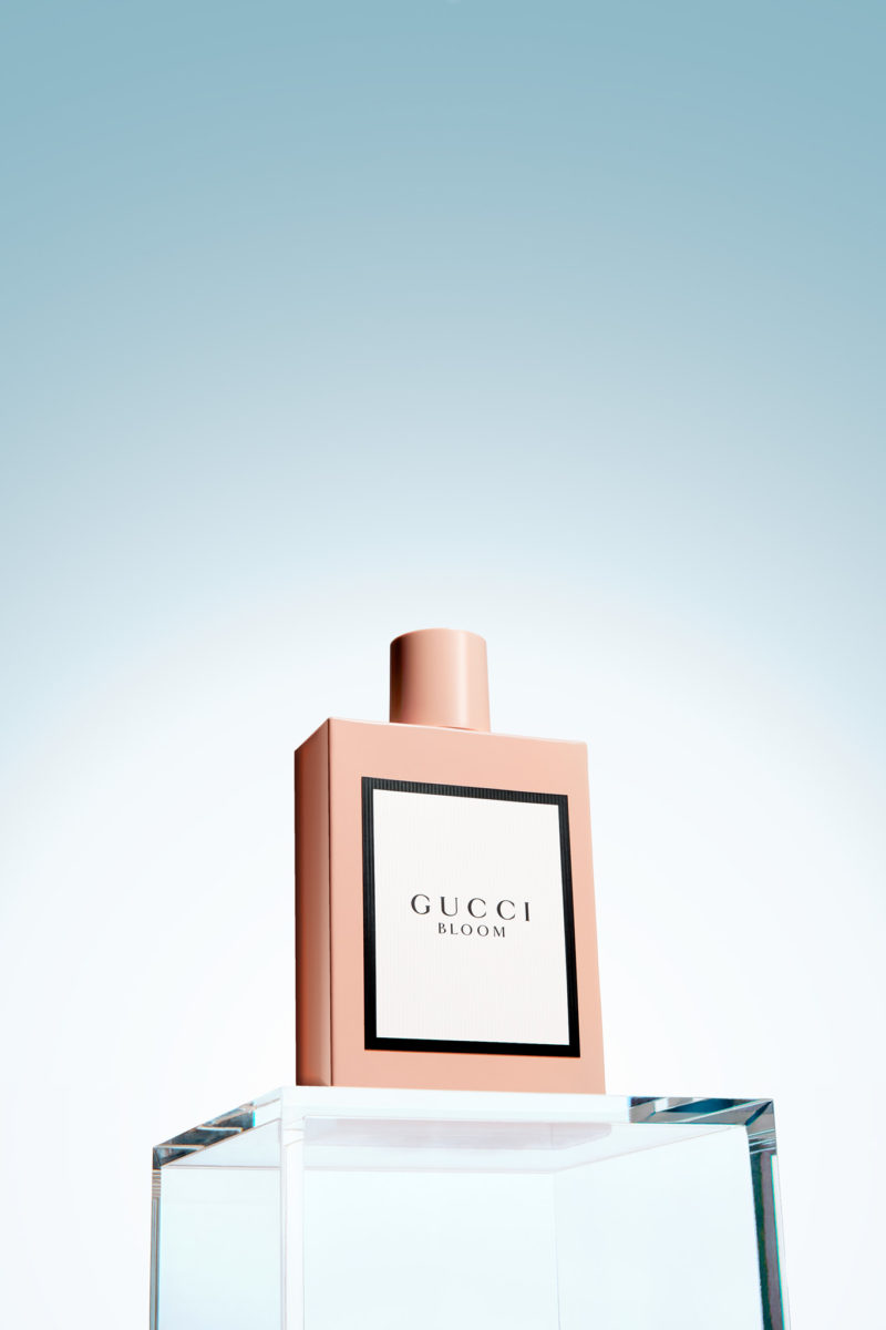 Product Retouching Gucci