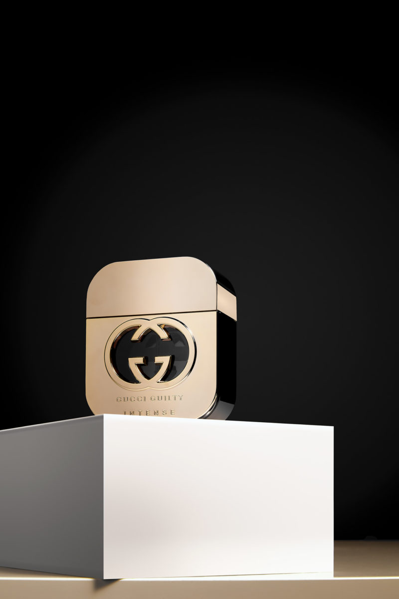 Still Life Photography, Gucci Product