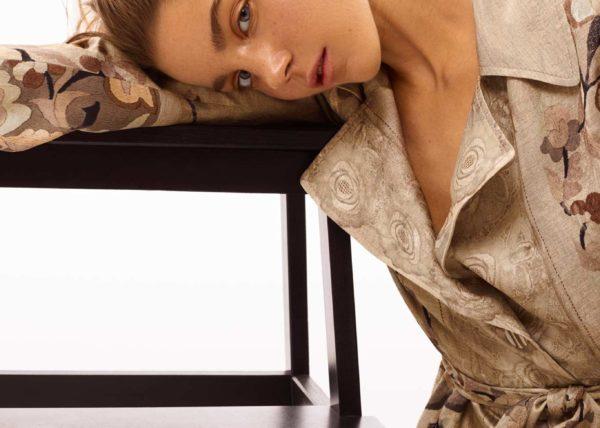 Editorial Lookbook Fashion Retouching