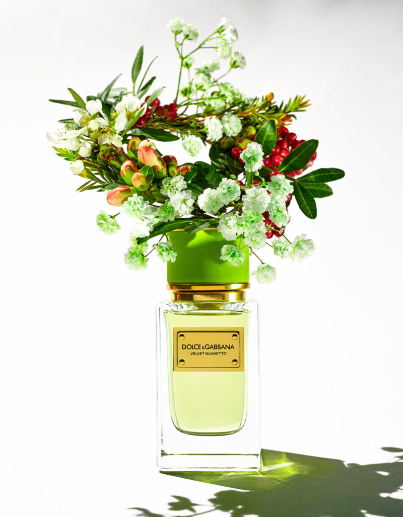 InStyle Beauty 2020 - Jens Mauritz; Flowers and Fragrances